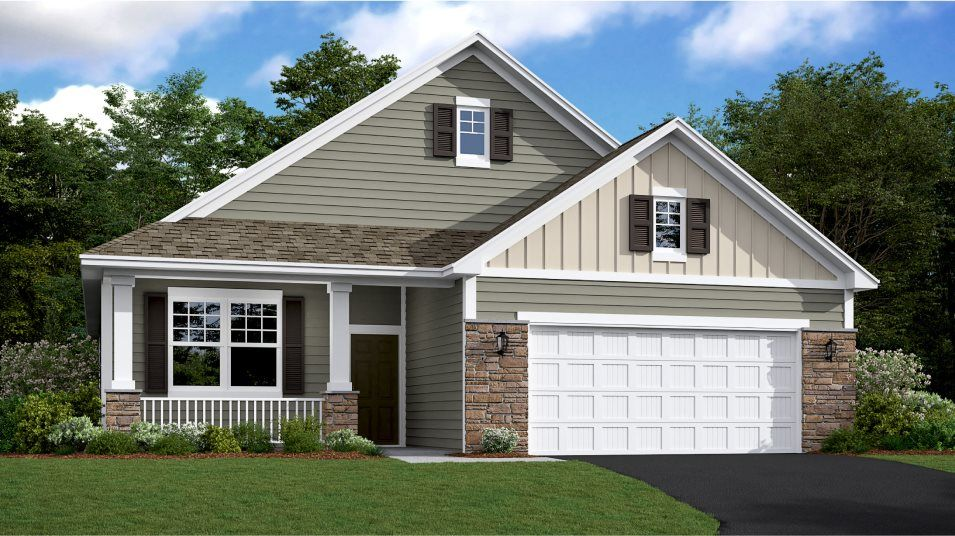 Bridlewood-Farms Lifestyle Villa Collection Bright