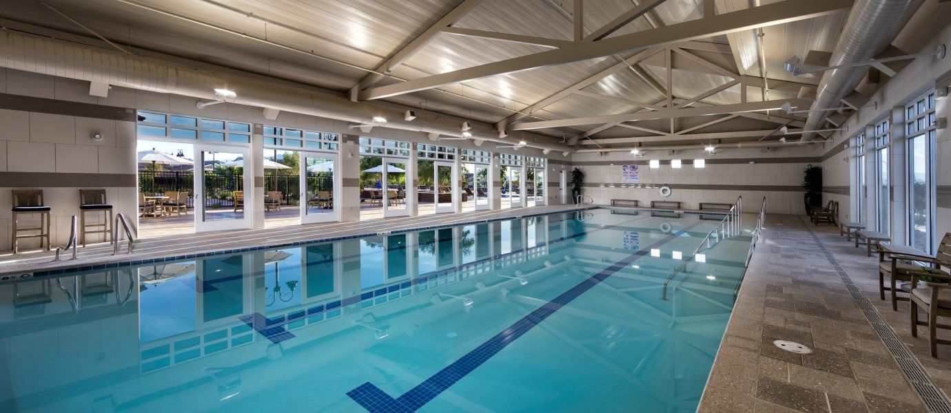 Heritage at Cadence Swimming Pool
