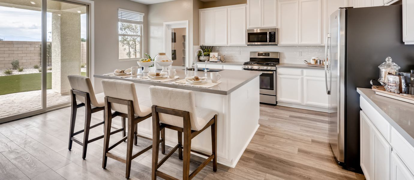 Mira Mesa Elliot Kitchen