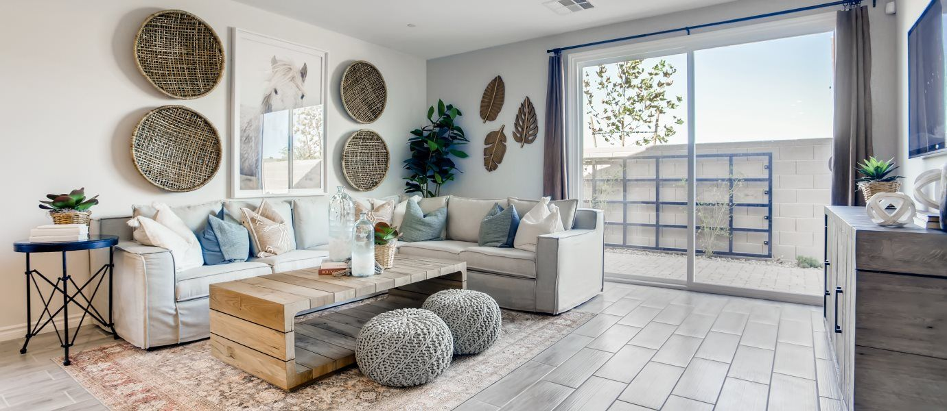 Emerson Orson Collection Arwen Living Room