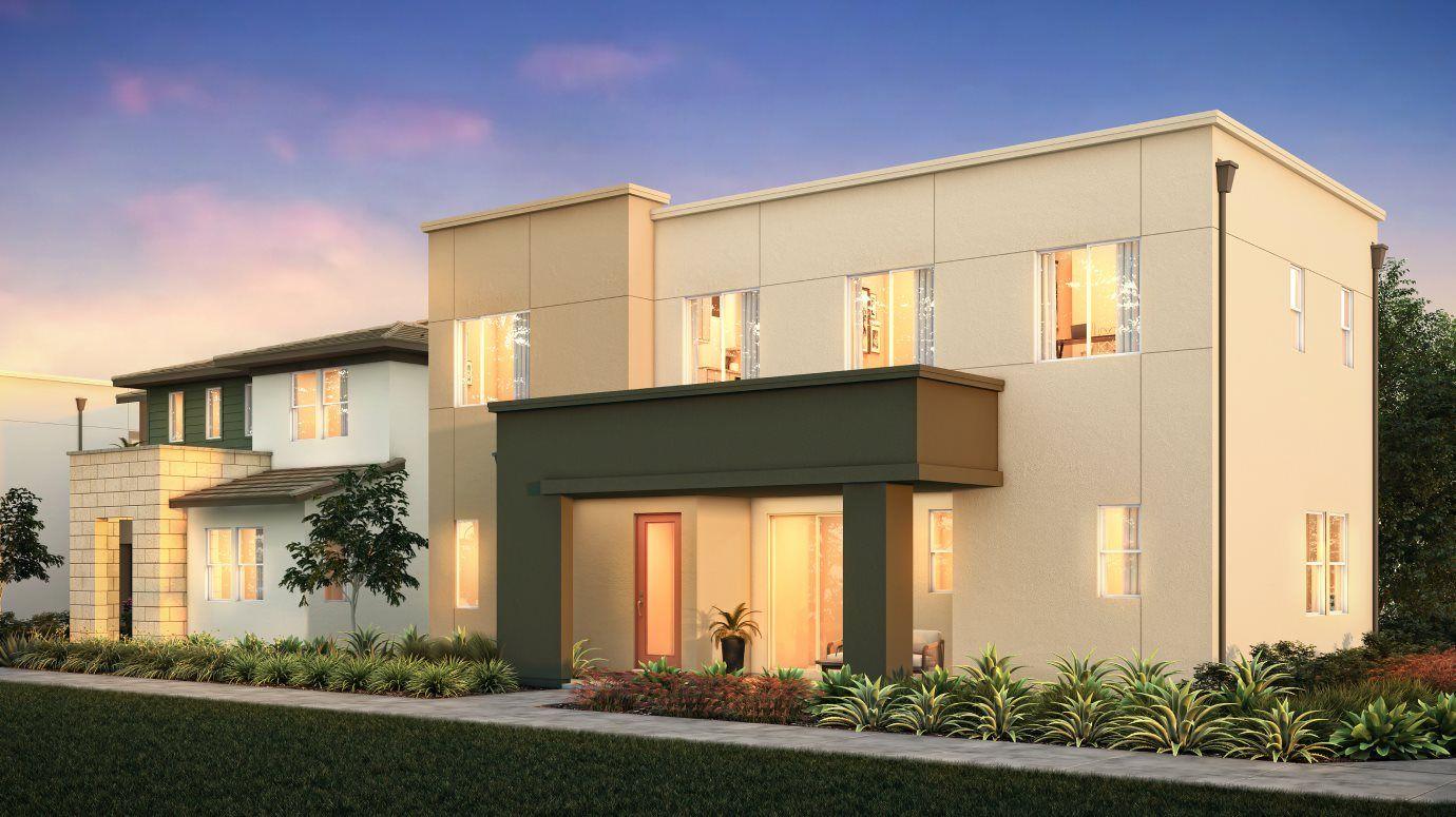 Valencia Wisteria Residence 2