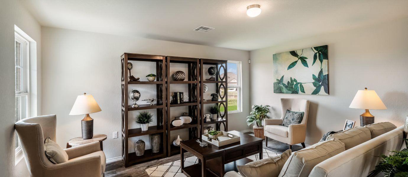 Silos Cottage Collection Durbin Room