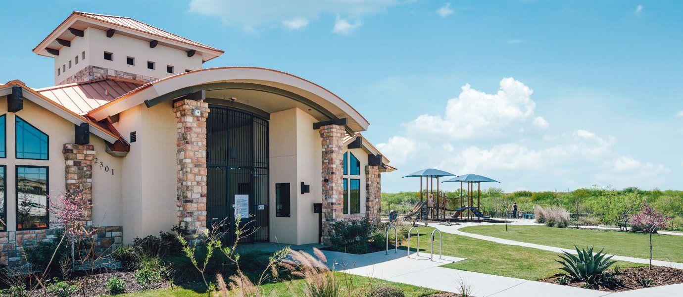 Mission Del Lago Home