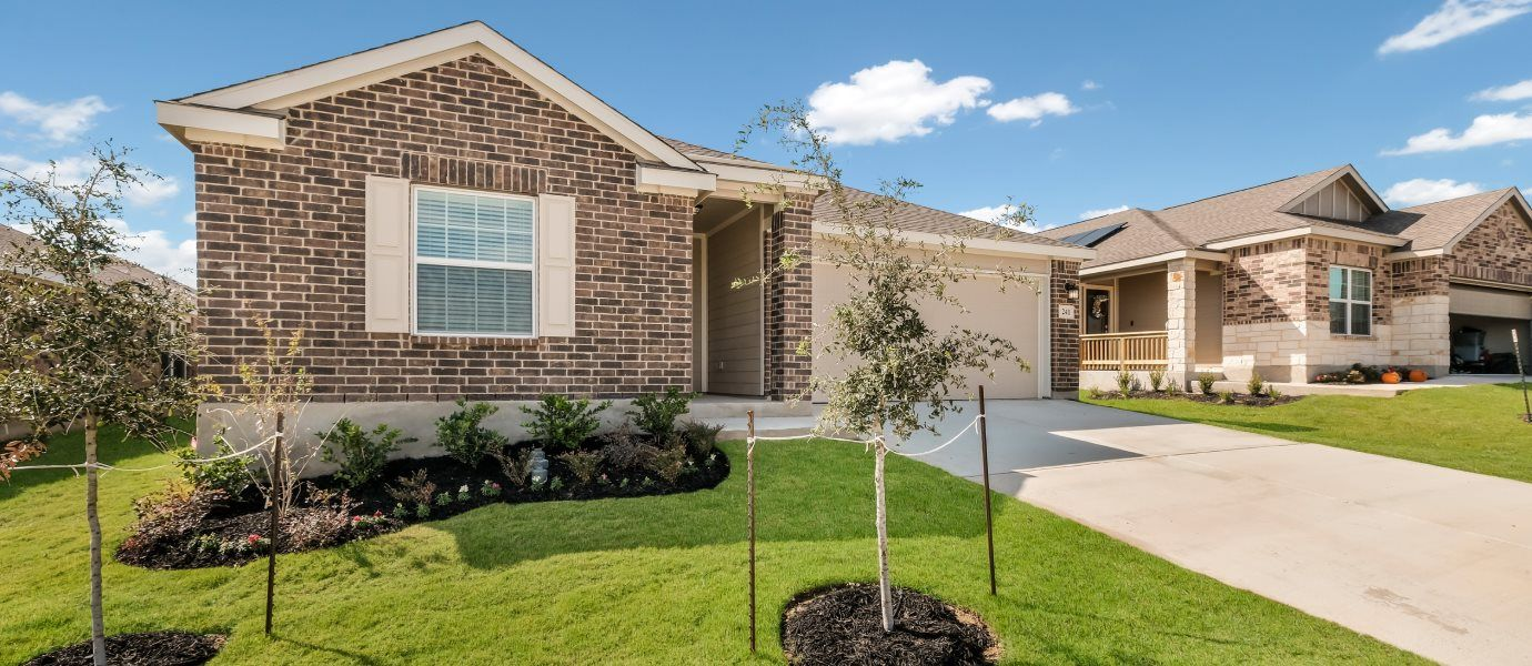 Voss Farms Homes