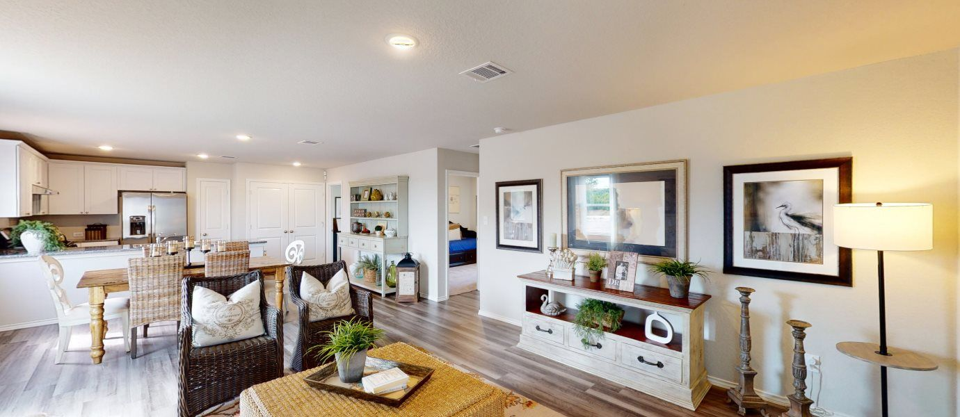 Northeast-Crossing Cottage & Watermill Collections