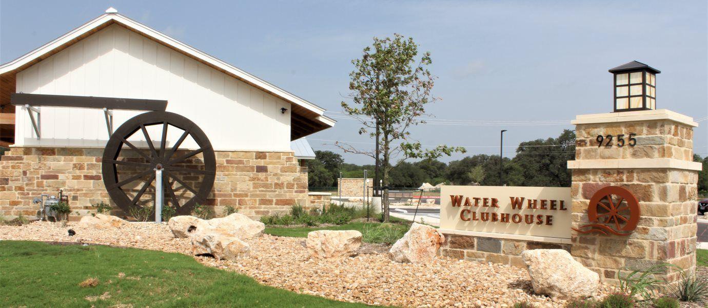 Waterwheel Homes