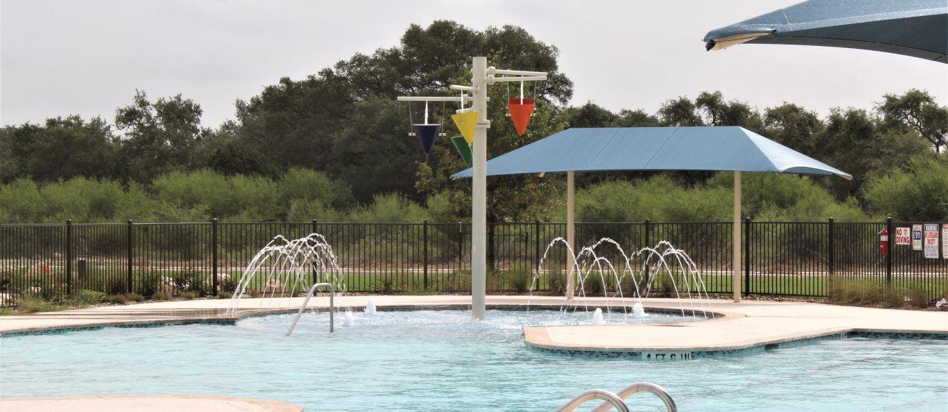 Waterwheel Swimming Pool