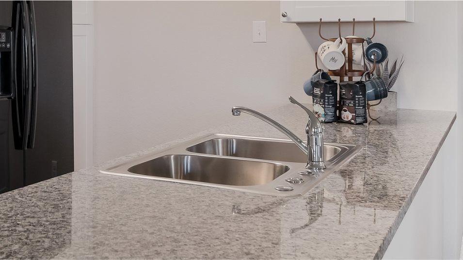 Nettleton Kitchen Sink