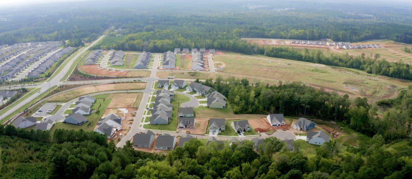 Fendol Farms Villas Collection Overview