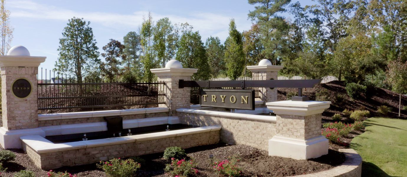 Tryon - Sterling Collection,27587