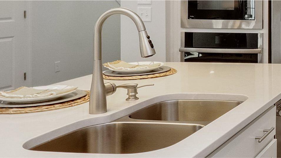 Geneva Kitchen Sink