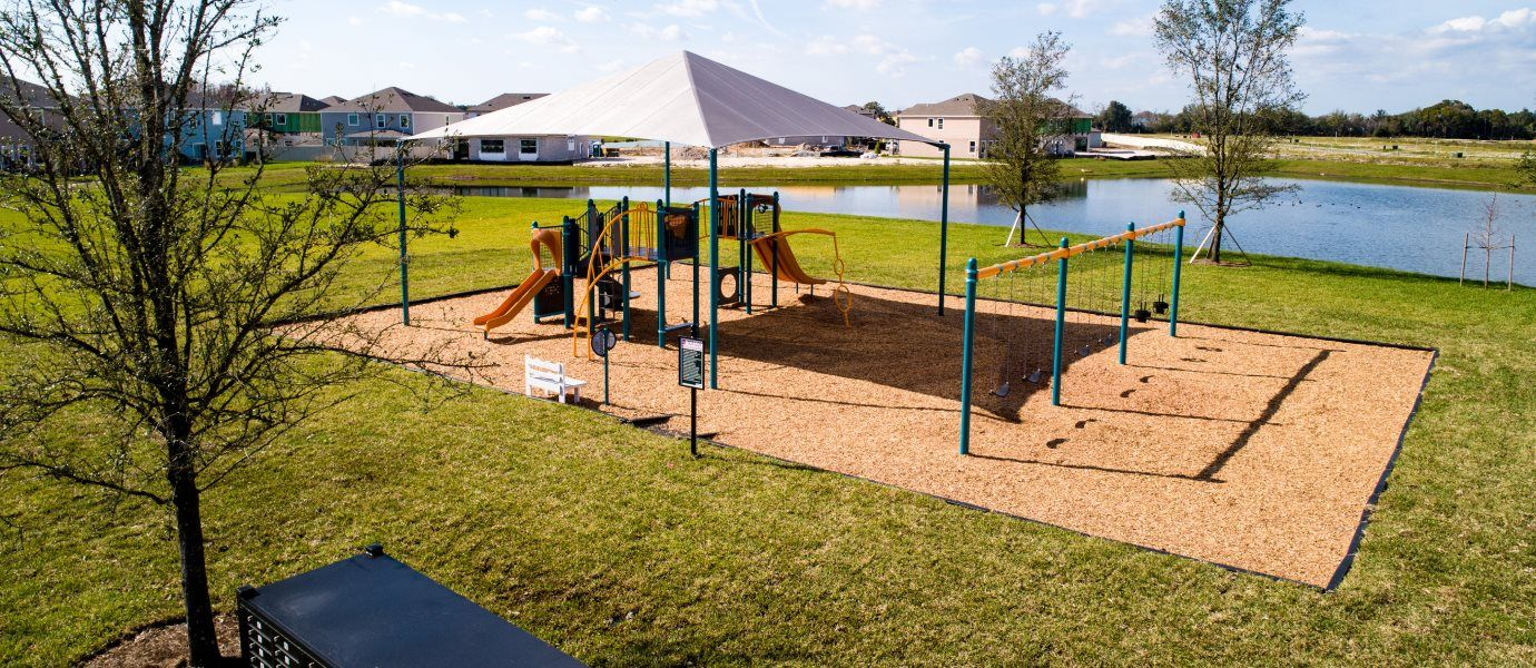 Epperson The Manors Play Area