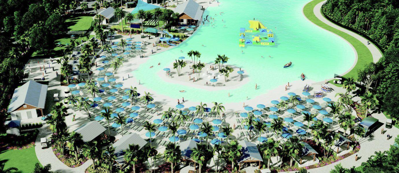Medleyat Southshore Bay The Grand Estates Overview