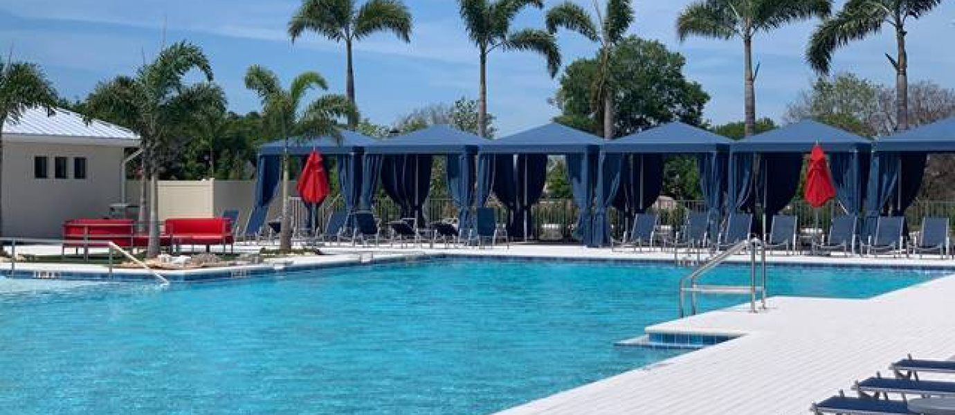 Cypress Mill American Dream Manors Pool