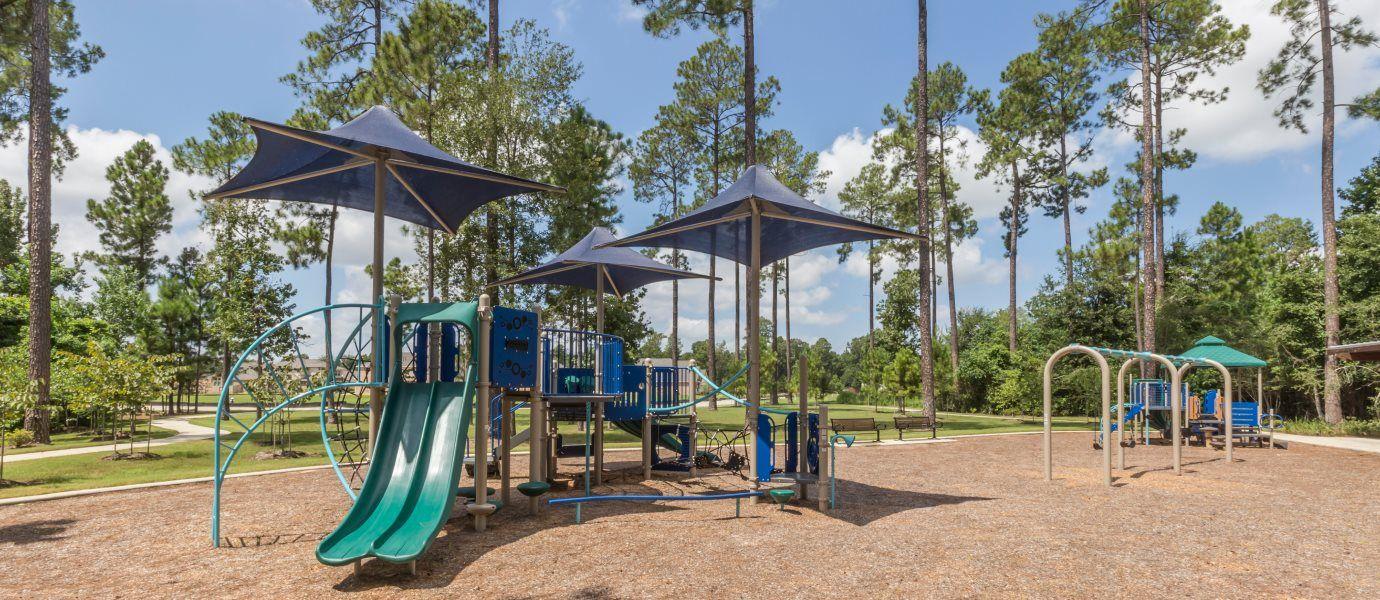 Vistas at Klein Lake Playground