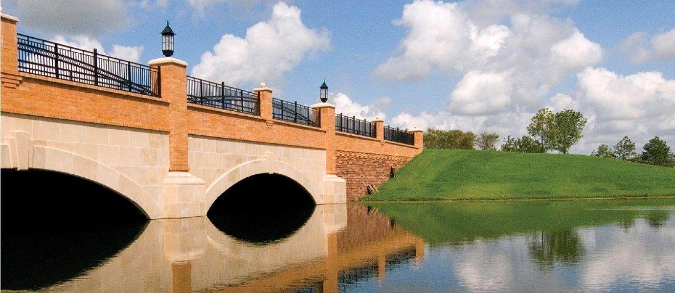 Bridgeland Bridge