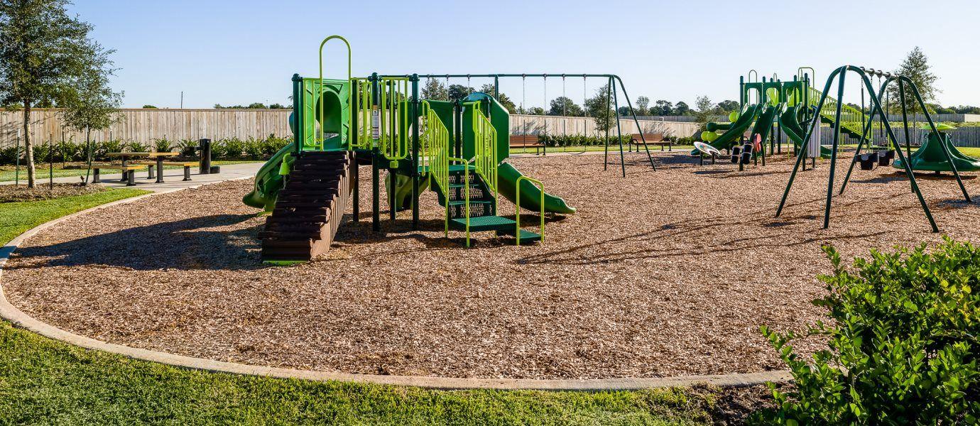 Becker Meadows Playground