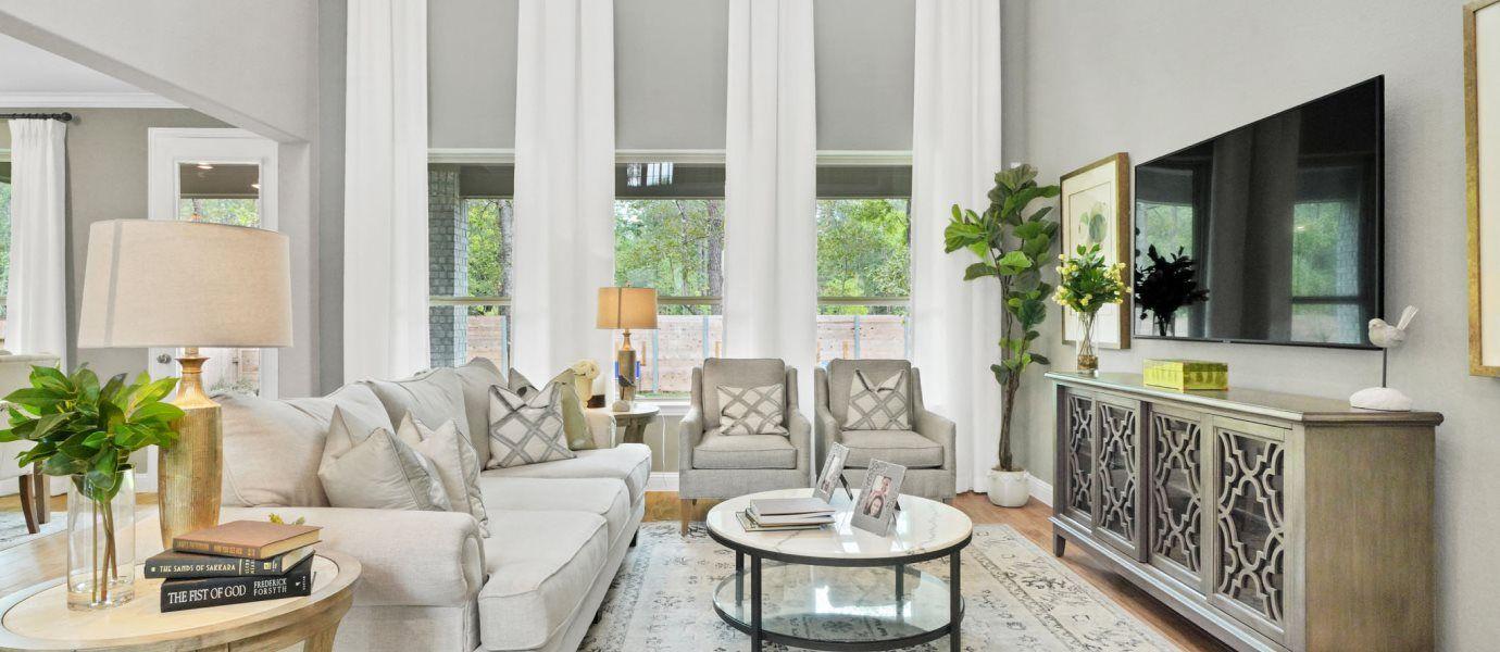 Artavia Fairway Collection Wakefield Living Room