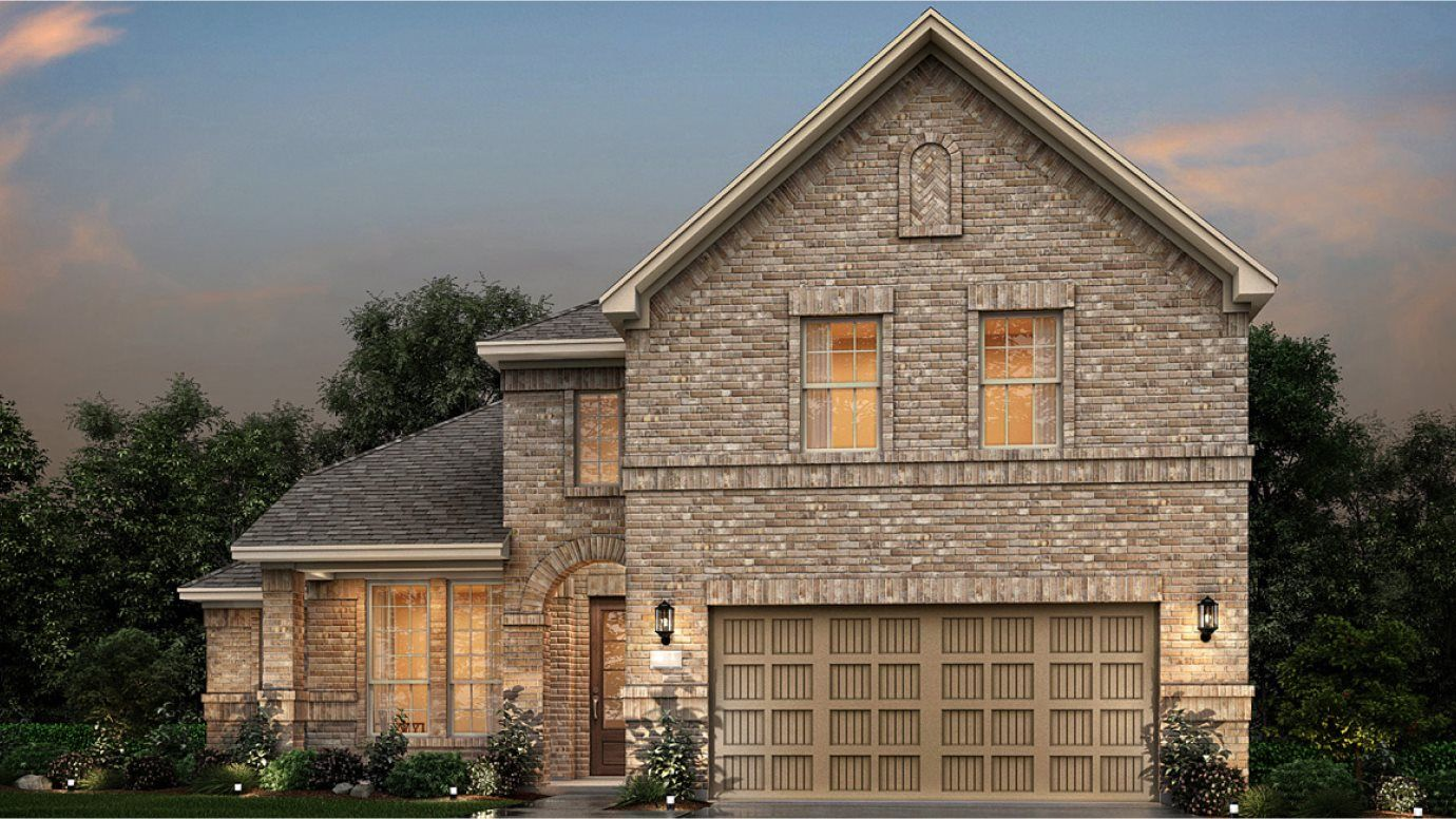 Kingwood-Royal Brook Fairway Collection Pine Valle