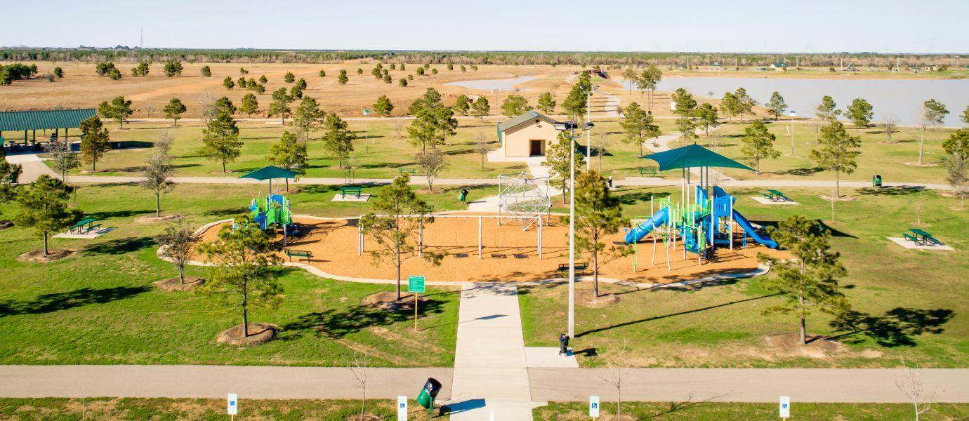 Winward Playground