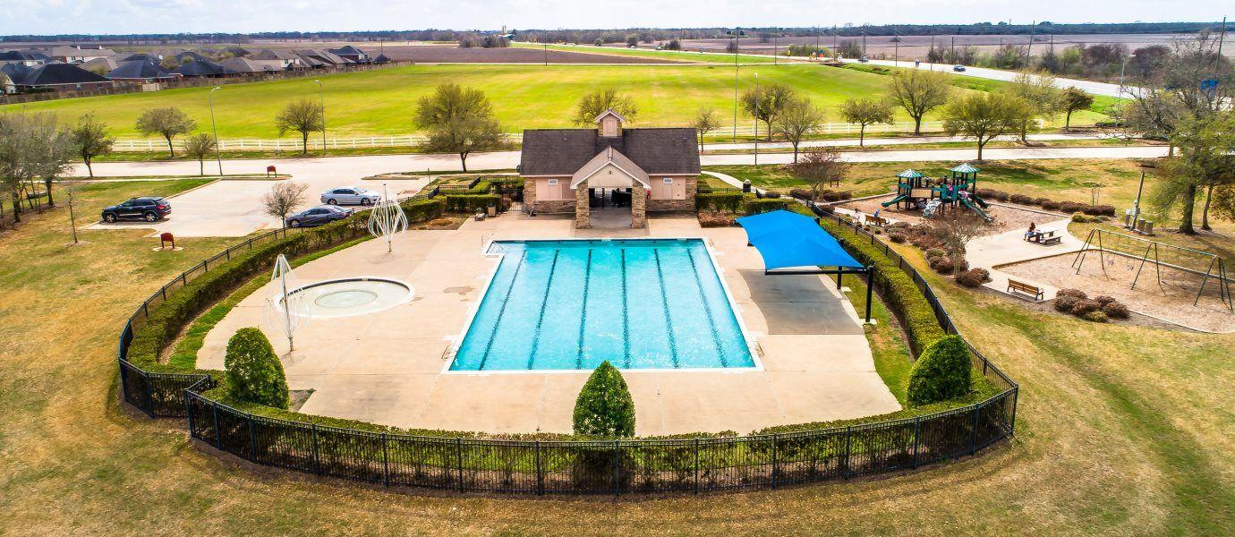 Walnut Creek Swimming Pool
