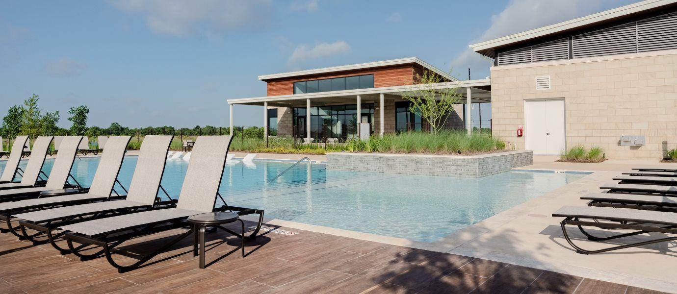 Dellrose Swimming Pool