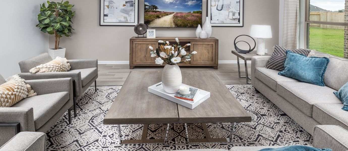 Dellrose Fairway Collections Southwind Living Room