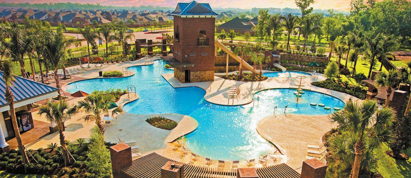 Sienna Swimming Pool