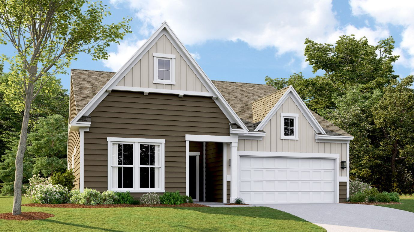 Imagery: Grove Bedford Exterior A