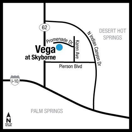 Skyborne - Vega,92240