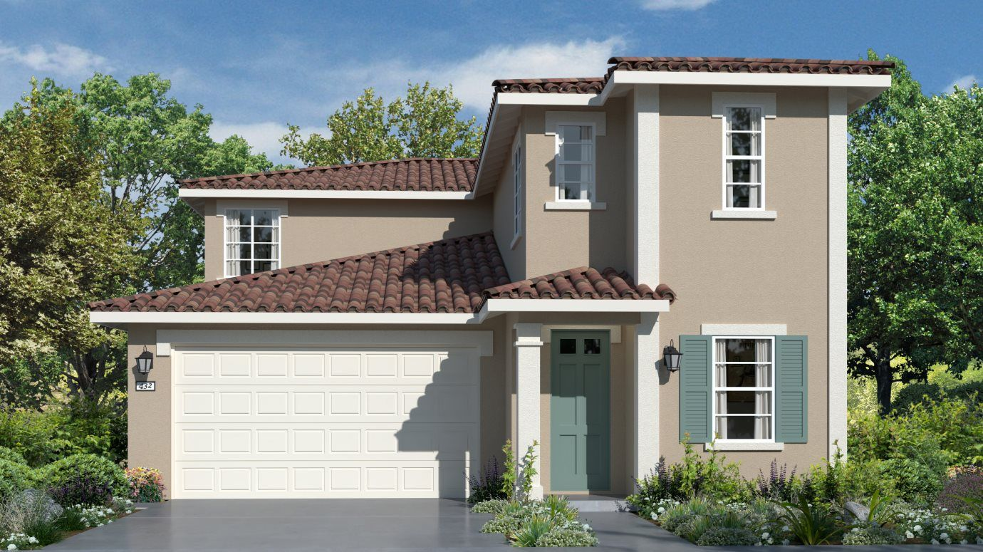 Wavmor at Northlake Residence 2786 Exterior A
