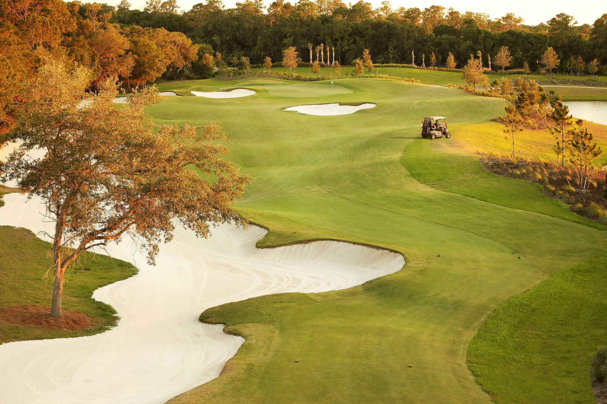 Lakewood National Golf Course