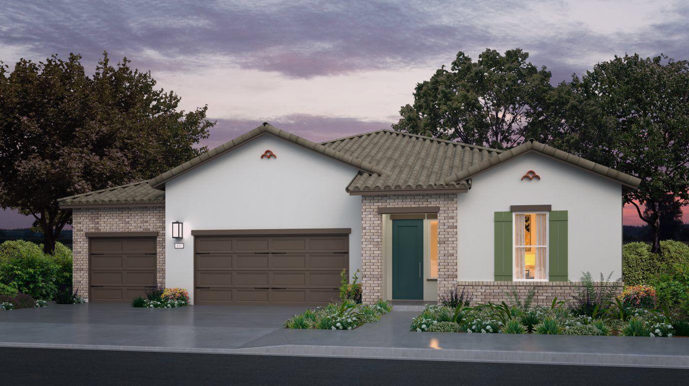Residence 2993 California
