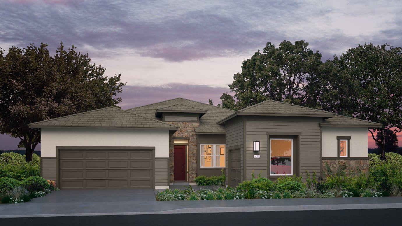Residence 2045 Prairie