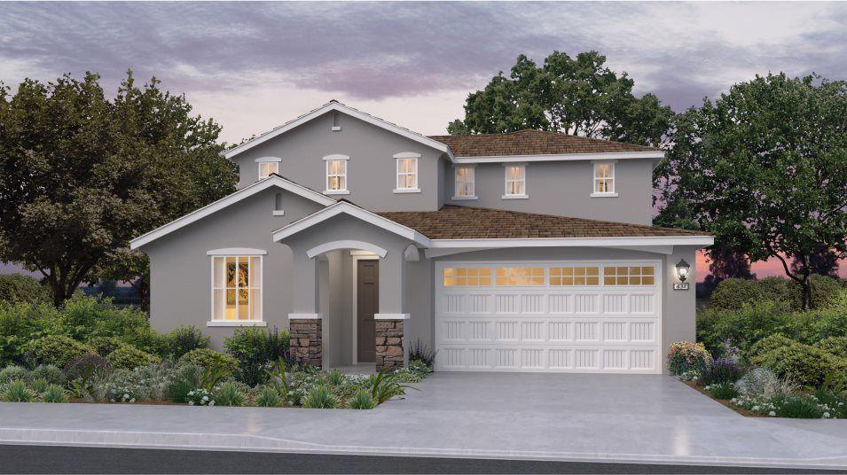 Keys at Westlake Residence 2441 Exterior A