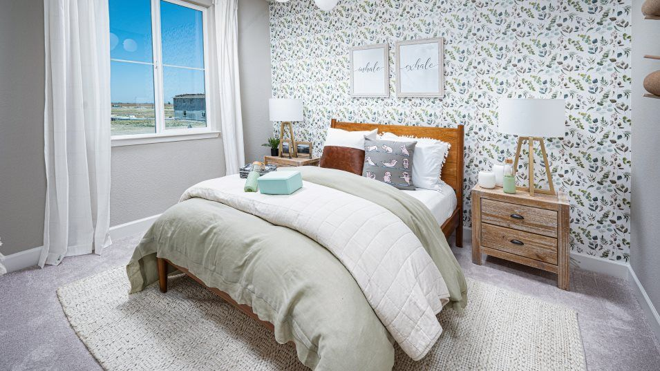 Residence 2727 Bedroom 2