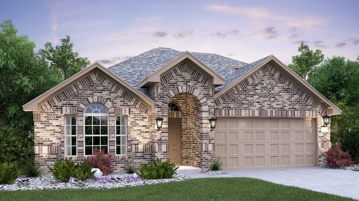 Enclave at Estancia Brookstone II Collection Giall