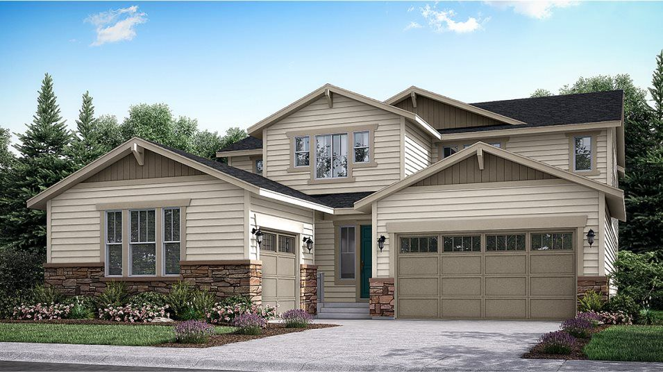 The Grand Collection at Willow Bend SuperHome SL I