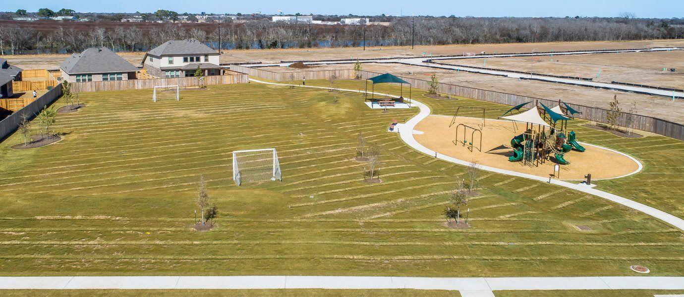 Sendero Soccer Field