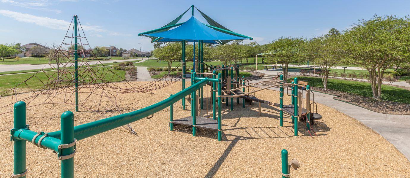 Delany Cove Playground
