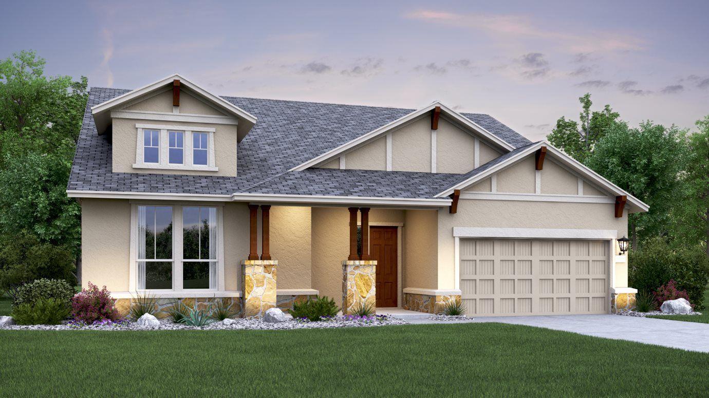 Rancho-Sienna Havergate Collection Harrington A