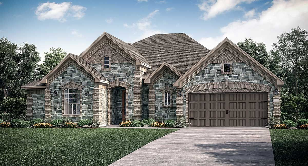Wentworth Collection, The Rocklin A