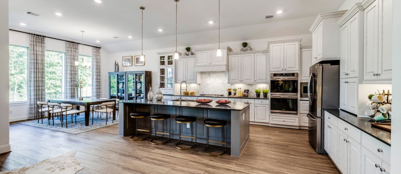 Woodtrace Classic Collection Beckett Kitchen