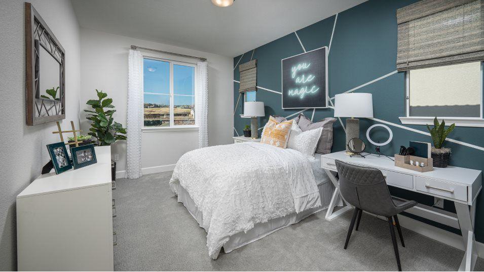 Residence 1828 Bedroom 1