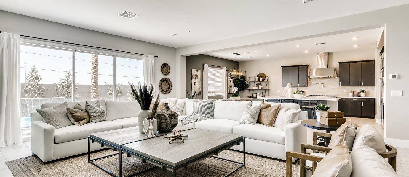 Leighton Living Room