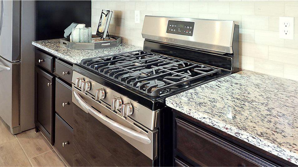 Ironsides: Chateau Series Duchess Kitchen Applianc