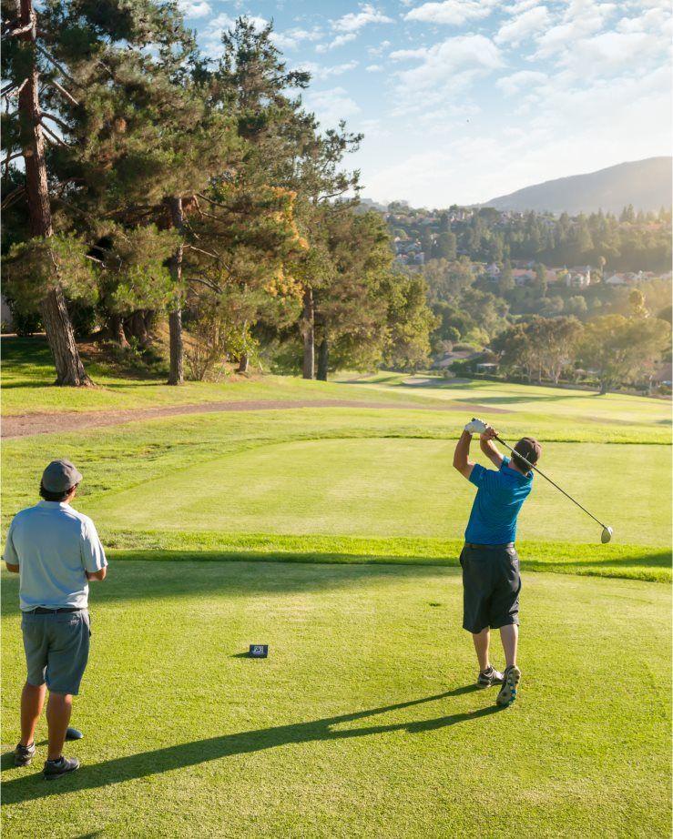 Devon Square Paschal Golf Club