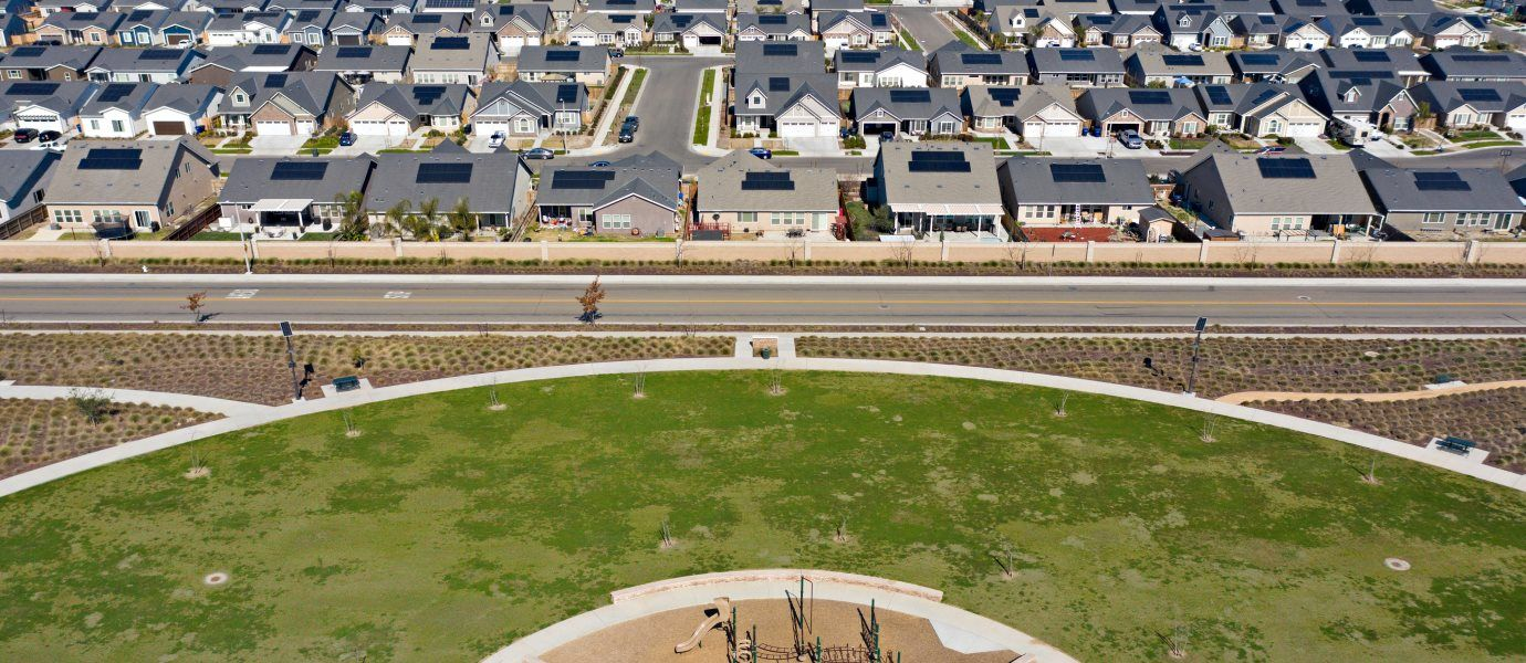 Heirloom Homes and Community Park