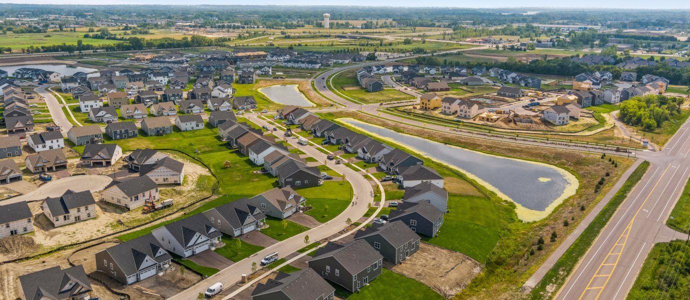 Watermark Homes