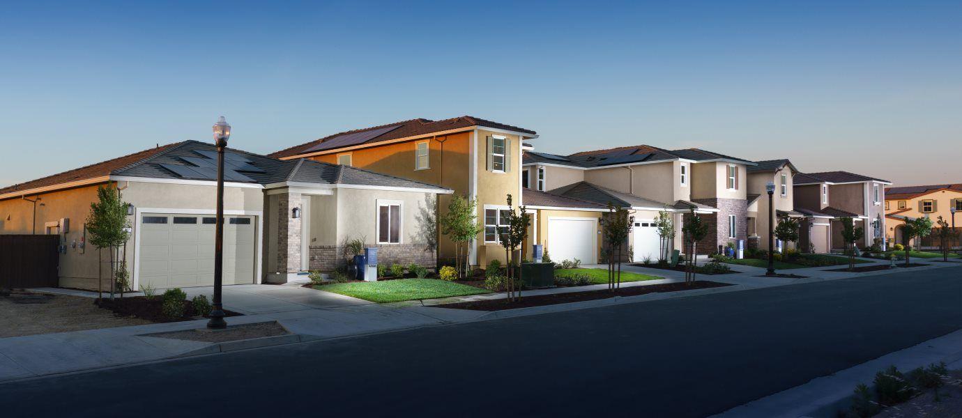Crestvue Homes